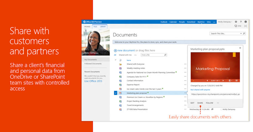 Microsoft Office 365 for Businesses – Oakford Internet Services